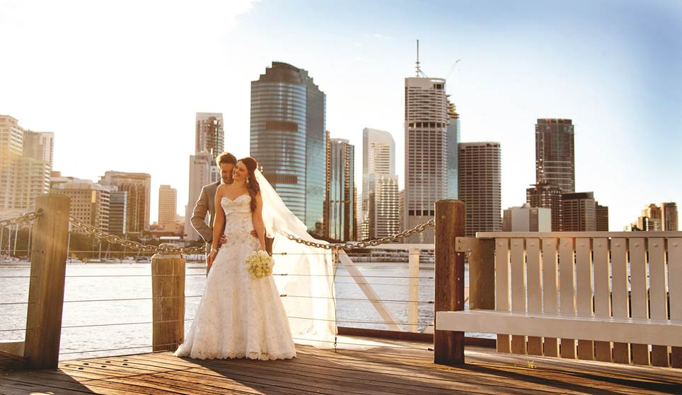 wedding venues brisbane riverlife