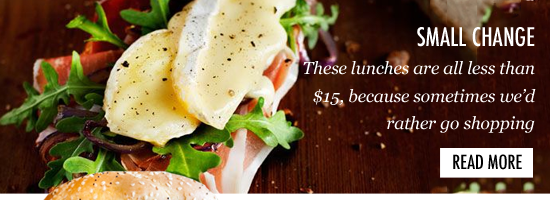 What to eat in Brisbane restaurants