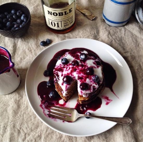 17 Foodies To Follow On Instagram #FoodPorn