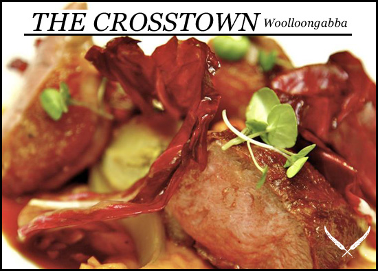 Crosstown Eating House