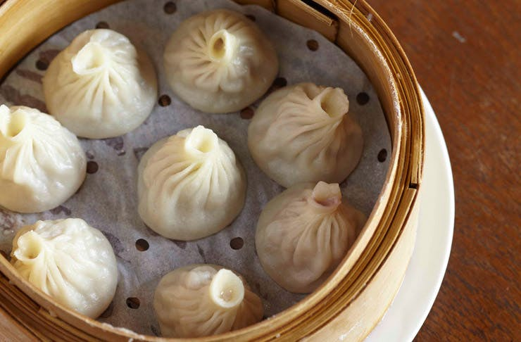 Best Xiao Long Bao Brisbane