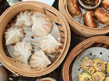 Get Ready To Gorge, Xuxu Is Dropping All You Can Eat Dumplings For $30