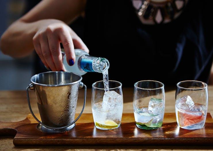 gin in victoria