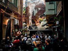 Hit The Town For YCK Laneways, A 6 Week Long Block Party In The Heart Of The Sydney CBD