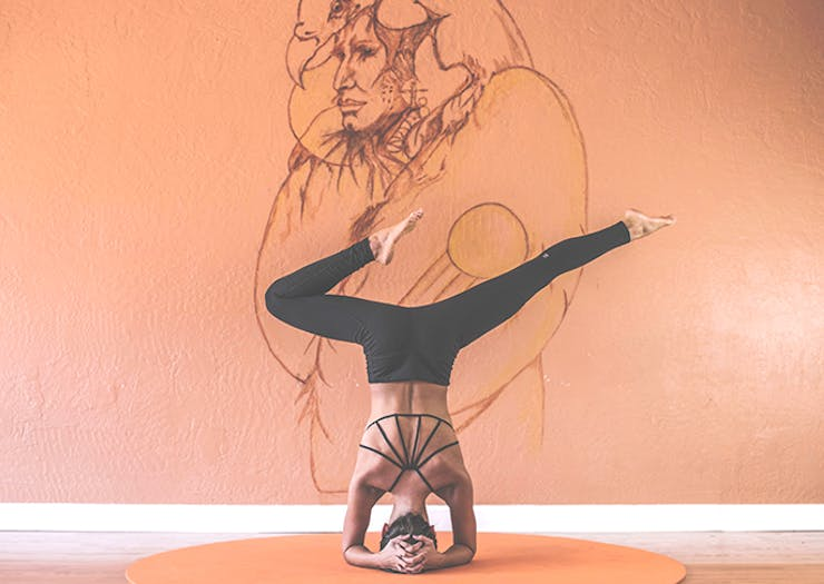 30 Things That Happen When You Do Yoga For 30 Days