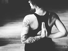 Yoga Bones