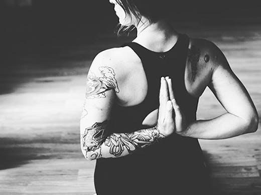 Yoga Bones Brisbane