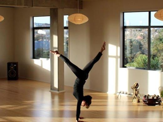 Auckland's Best Yoga Studios, Grey Lynn Yoga Studios, Grey Lynn Yoga