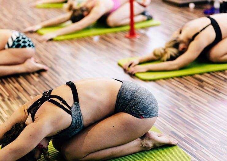 Auckland's Getting A Yoga Marathon!