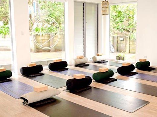 Yoga West, Titirangi