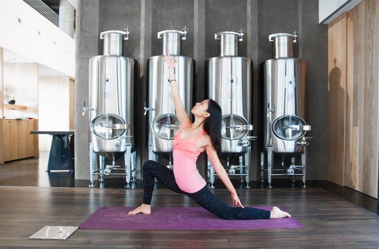 yoga-wine-sydney