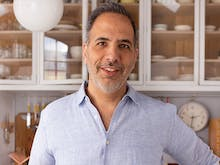 Yotam Ottolenghi Has Just Served Up New Dates For His Australian And New Zealand Live Tour