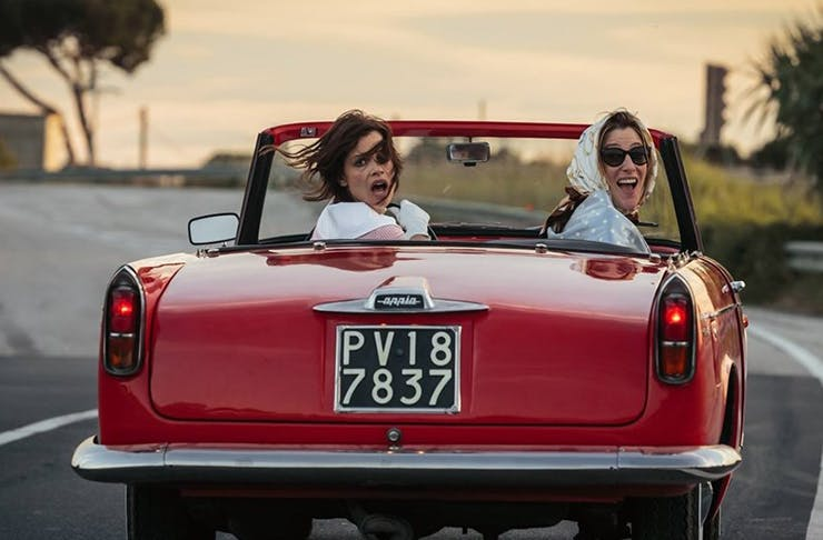 Your Guide To The New Zealand International Film Festival