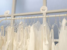 Yours Truly Is The New Pre-Loved Bridal Gown Store That Has Sustainability At Its Heart
