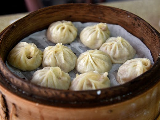 Load Up On Dumplings At The Best Yum Cha Restaurants In Brisbane