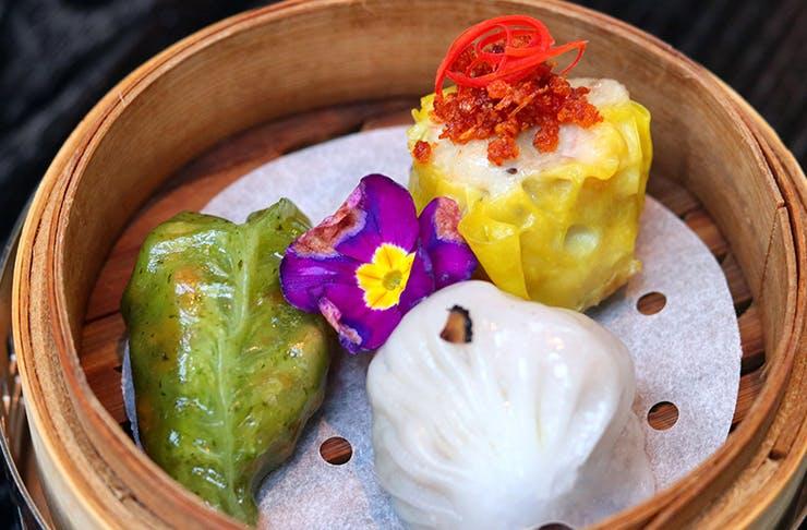 Auckland's Best Yum Cha