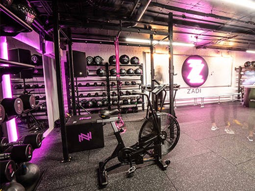 Sydney heres the new nightclub gym you need to know about sydney