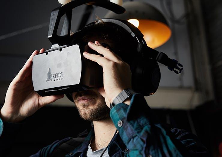 zero latency virtual reality gold coast