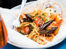 These Are The Best Pasta Dishes In Sydney