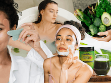 Glow Up Your Routine With Our Favourite 2021 Wellness Products