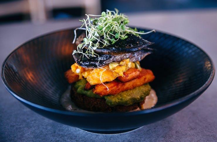 Perth's Best Breakfasts That Aren't Eggs