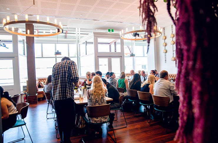Best Perth Restaurant