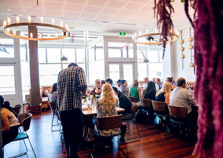Best Perth Restaurant