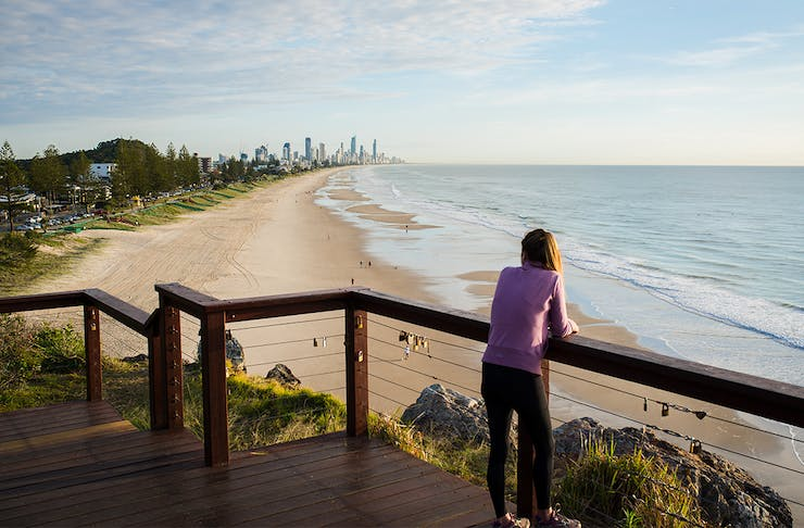 things people say when moving back to the Gold Coast