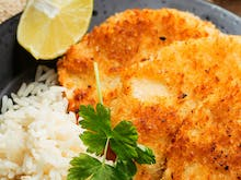 Where To Find This Monster 2kg Schnitzel In Sydney