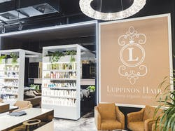 Luppinos Hair Salon