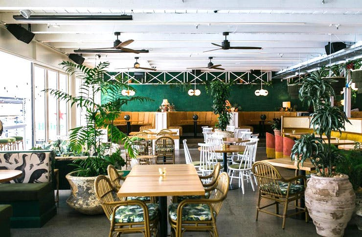 8 Eateries That Make You Feel Like You're On Holiday