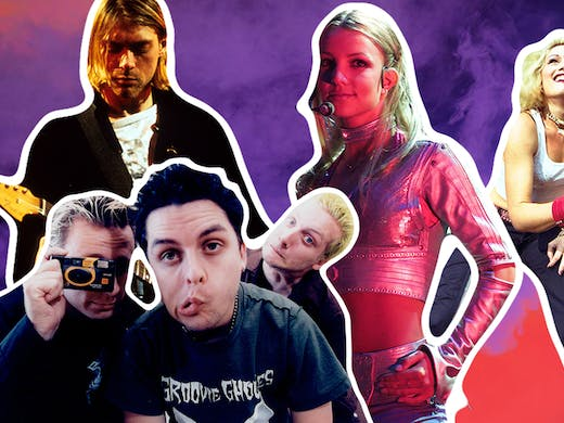 Every Influential 90s Artist That Helped Shape Music Culture