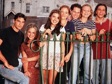 All The Best Old School 90s And 2000s TV Shows To Stream On Netflix Now