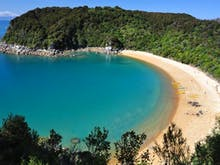 Venture Off The Beaten Track With 5 Of The Best Day Walks In The Abel Tasman