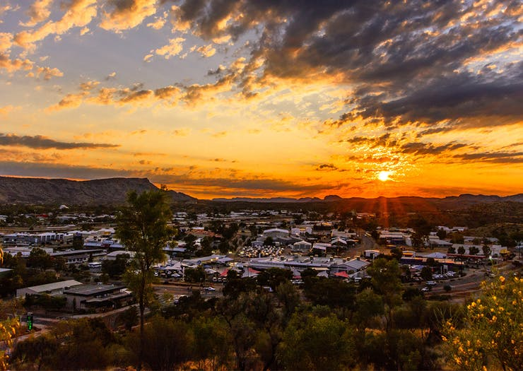 The Ultimate First Timer's Guide To Alice Springs