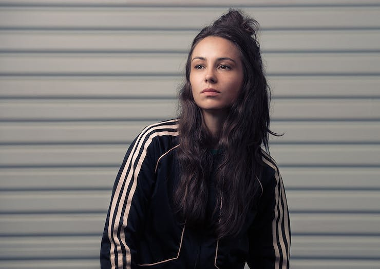 PSA: Amy Shark Is Hosting A Free Concert On The Coast This Week!