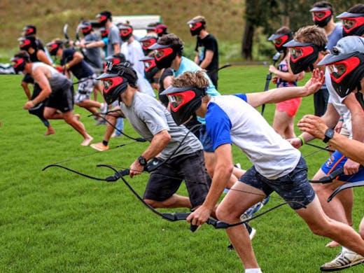 archery-attack-melbourne
