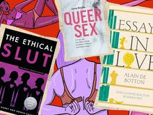 Take A Leap Into 5 Of The Best Sex-Positive Books Right Now