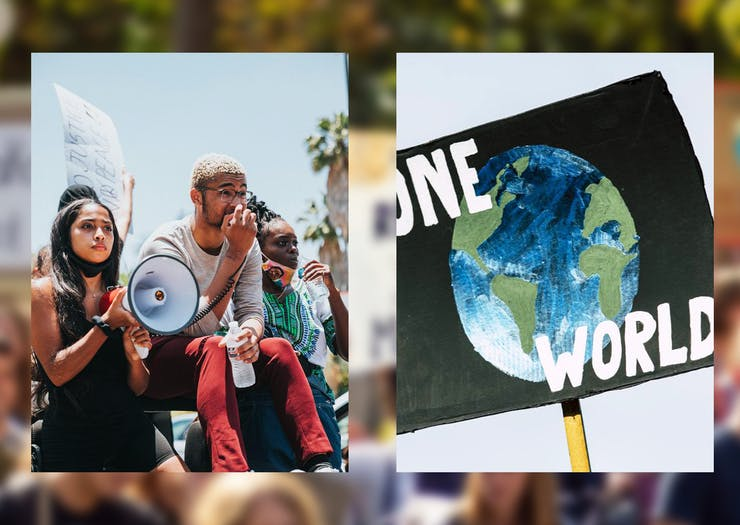 Here's How You Can Be Involved In This Week's Climate Strikes