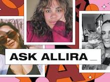 Ask Allira | How The Hell Do I Manifest?