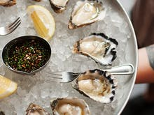 All The Best Places To Score Oyster Happy Hours In Sydney