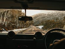 11 Australian Road Trips To Conquer This Winter
