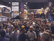 Cross Street Music Festival Is The Autumn Bloc Party You Don't Want To Miss