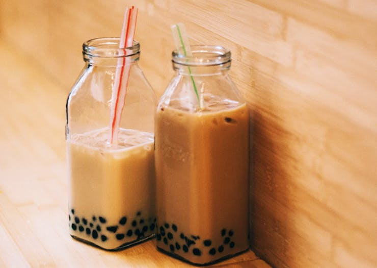 Where To Find The Best Bubble Tea In Sydney