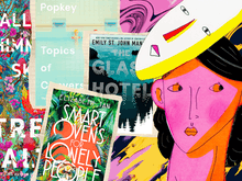 Get Sucked Into Some Serious Page-Turners With 8 Of The Best New Fiction Books