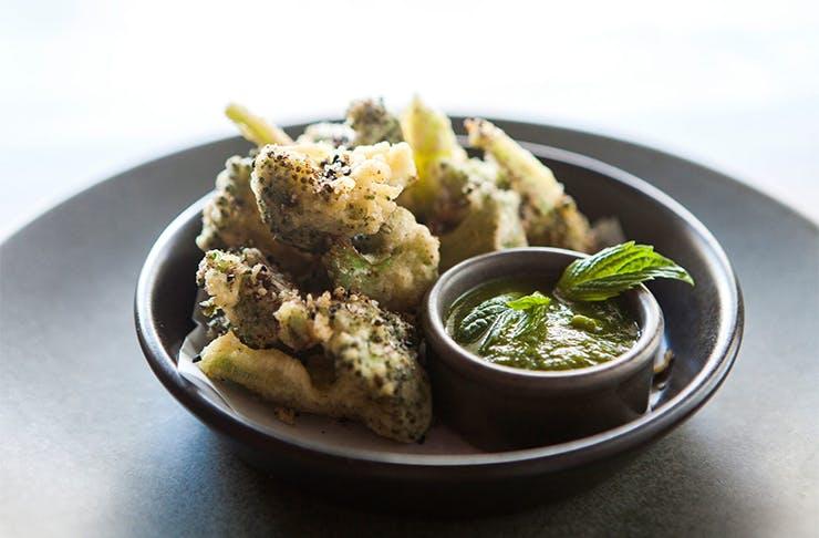 Broccoli Dishes In Perth