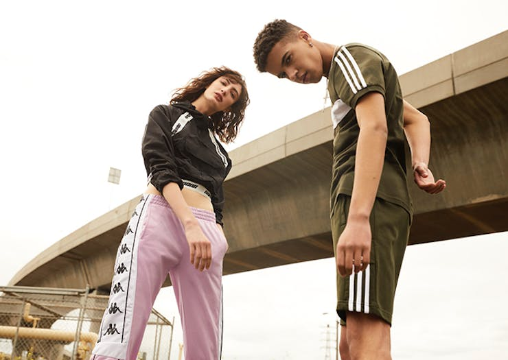 5 Street Style Collabs To Check Out This Summer