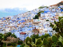 Under The Radar | 8 Reasons You Need To Visit Chefchaouen Immediately