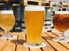 4 Emerging Types Of Craft Beers To Wrap Your Hands Round