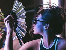We Chat The Festival Life And Going Genre-Free With DJ Dena Amy